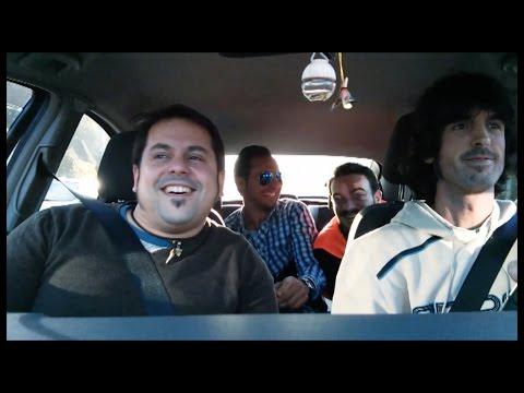 Videoclip de La Red