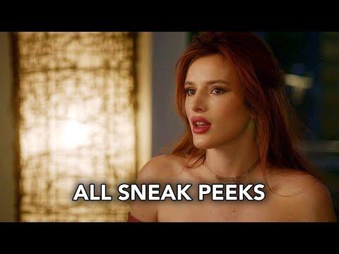 """Famous in Love 2x05 All Sneak Peeks """"Reality Bites Back"""" (HD) Season 2 Episode 5 All Sneak Peeks"""