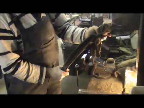 Video   Abbeyhorn Shoe Horns – Making Of…