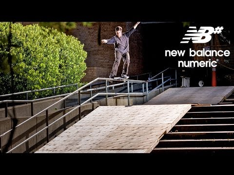 second - Great skating, fantastic filming, and some next level editing. Take the trip...