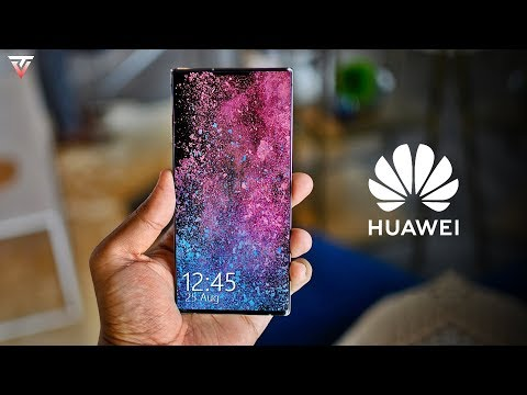 Huawei Mate 30 Pro - Its Younger Brother Shows Up