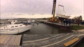 Dryden (ON) Canada  city photos : End Of 2013 Sailing Season. Dryden, Ontario, Canada.