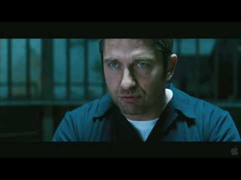Law Abiding Citizen (Featurette)