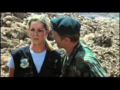 Last Patrol (2000): Combat advice from Dolph.