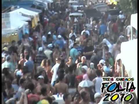 Dj Osman Carnaval 2010 Parte 1 Tres Ranchos - GO .mp4