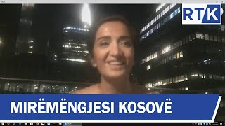 Mirëmëngjesi Kosovë - Drejtpërdrejt - Hareza Basha 22.05.2019