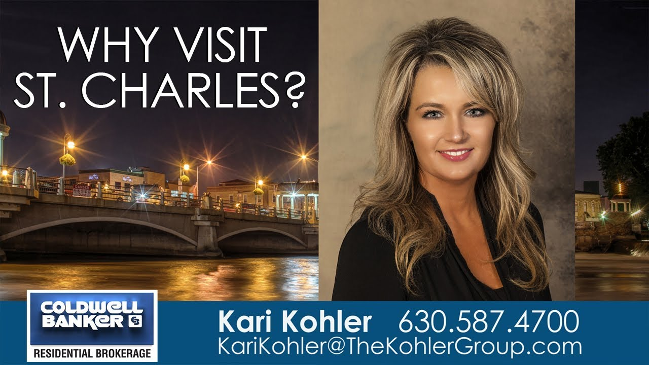 St. Charles Has Something for Everyone