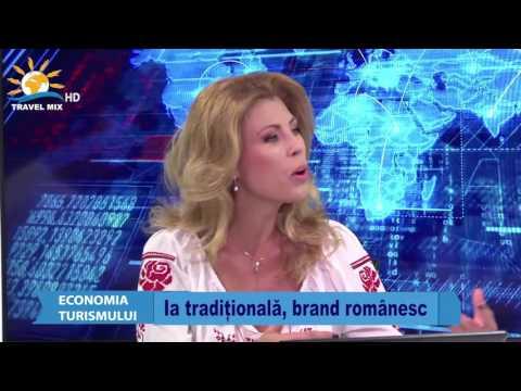 Economia turismului –  28 iunie 2016