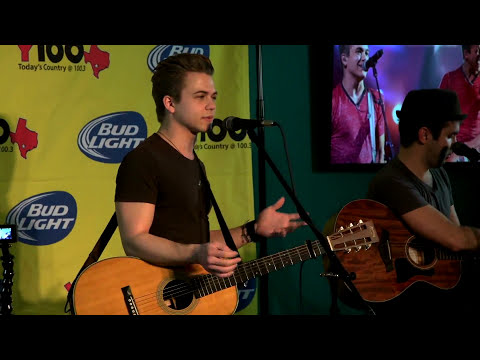Hunter Hayes - #ForTheLoveOfMusic - Episode 121