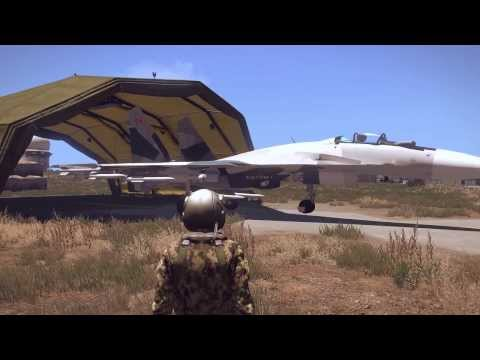 Here is a pretty new aircraft that...