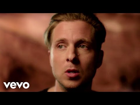 one republic - i lived ( video ufficiale )