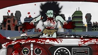 Video ZOMBIES EVERYWHERE!! | Road of the Dead - Flash Animation Game MP3, 3GP, MP4, WEBM, AVI, FLV Juni 2019