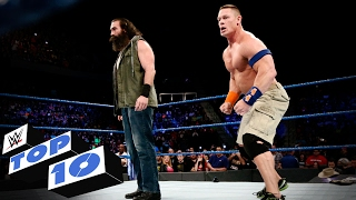 Nonton Top 10 Smackdown Live Moments  Wwe Top 10  Jan  31  2017 Film Subtitle Indonesia Streaming Movie Download