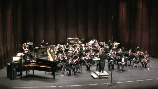 """Bach/Holst: """"Fugue a La Gigue"""""""