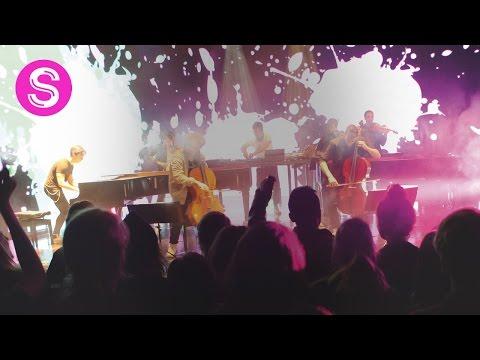 Symphoniacs - Animals (Martin Garrix) [2017]