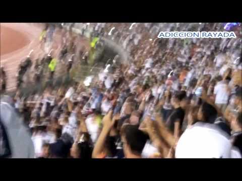 Gol de Dorlan Pabon contra Pumas y avalancha - La Adicción - Monterrey