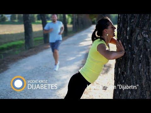 123. emisija Vodič kroz dijabetes