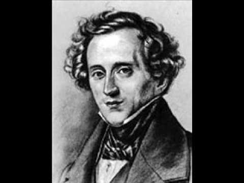 Mendelssohn A Midsummer Night's Dream - Wedding March