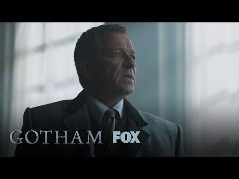 Gotham 2.10 (Clip 3)