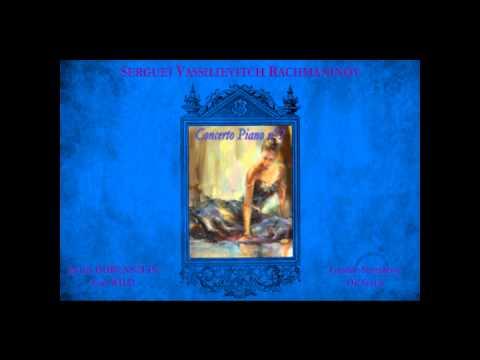 RACHMANINOV - Concerto pour Piano No.2