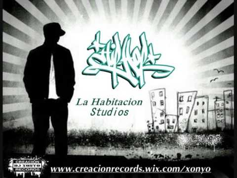 R.A.P-Cholo (Concurso La Habitación Studios)
