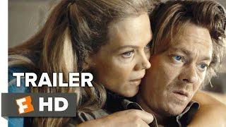 The Wave Official Trailer 1  2016    Kristoffer Joner  Thomas Bo Larsen Movie Hd