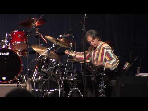 Aldo Mazza Drum Talk Festival 2010