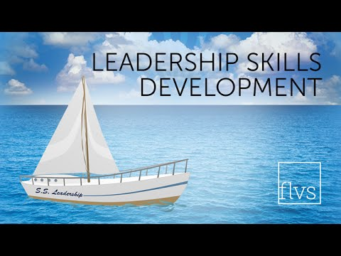 Leadership Skills Development