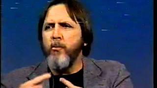Rick Roderick on Nietzsche's Progeny [full length]