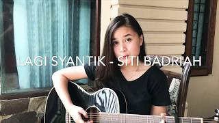 Video Lagi syantik - Siti Badriah (short cover by Chintya Gabriella) MP3, 3GP, MP4, WEBM, AVI, FLV Juni 2018