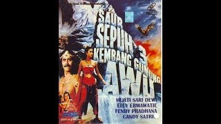 Nonton Ian  Movie Komunitas Film Indonesia Jadul Saur Sepuh 3 Kembang Gunung Lawu 1988 Film Subtitle Indonesia Streaming Movie Download