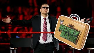 Video 5 Things That Must Happen At WWE Money In The Bank 2018 MP3, 3GP, MP4, WEBM, AVI, FLV Juni 2018