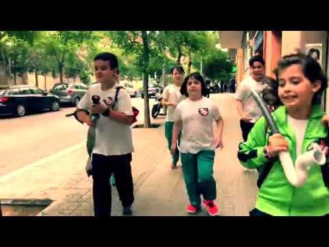 JURASSIC SCHOOL (CHAPTER 6) ESCOLA PIAGET: THE FINAL