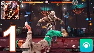 Nonton Zombie Deathmatch   Gameplay Walkthrough Part 1   League 1  1 4  Boss   Ios  Android  Film Subtitle Indonesia Streaming Movie Download