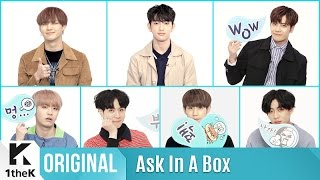 Download Video ASK IN A BOX: GOT7(갓세븐)_Never Ever MP3 3GP MP4