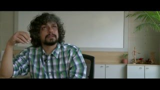 The Story of Indian Animation - Sumant Rao