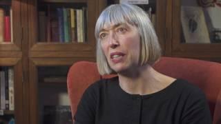 Meet the script editors: Kate Leys