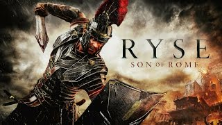 Our Full PlayWorks™ For Ryse Son of Rome