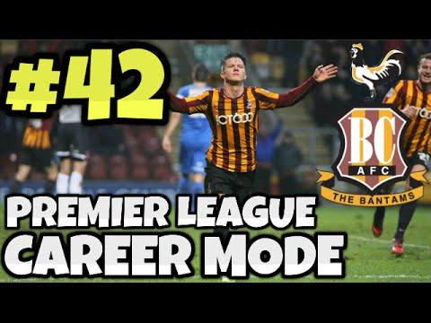 FIFA 15 Bradford City Career Mode - Episode 42 - Making Signings!