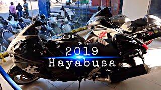 3. FINNALY 2019 HAYABUSA IS HERE
