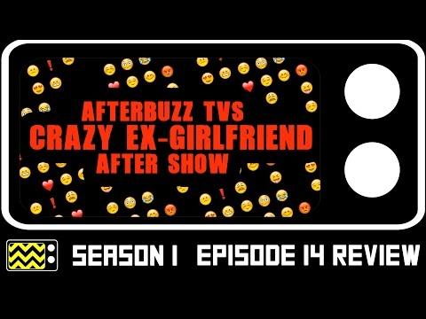 Crazy Ex-Girlfriend Season 1 Episode 14 Review | AfterBuzz TV