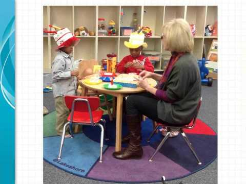 Transdisciplinary Play-Based Assessment and Intervention for Young Children