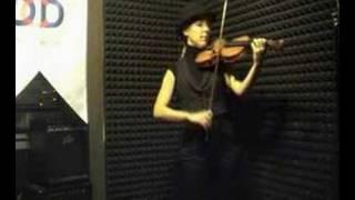 Keman - Gitar Solo Performanslar (2007)