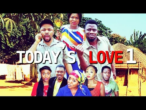 Today's Love [Part 1] - Latest 2015 Nigerian Nollywood Drama Movie (English Full HD)