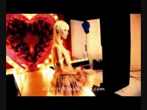 Paris Hilton Cancan/Fairy Dust