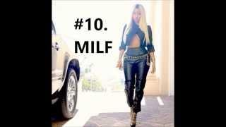 Nicki Minaj 2013 Verses NEW!!!