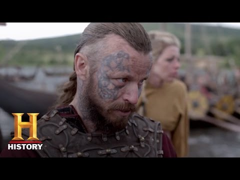 Vikings 4.08 Preview