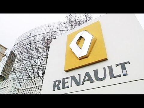 Renault: στο στόχαστρο των αρχών, «βούλιαξε» η μετοχή – economy