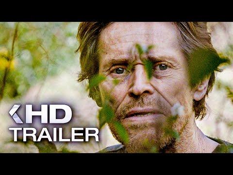 SIBERIA Trailer German Deutsch (2020)