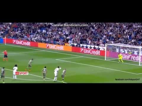 Real Madrid vs Legia Warszawa 5 1 All Goals  18\10\2016